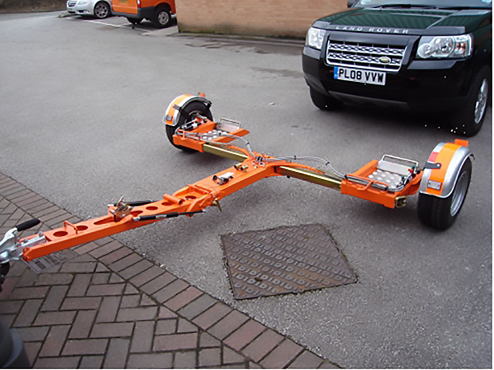 RDT HD Extended Recovery Trucks Recovery Vehicles TRUK UK